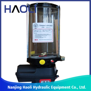 Automatic Greaser for Electric Grease Pump