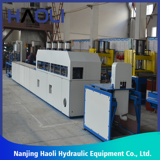 Composite Fibre Pultrusion Machines Made In China